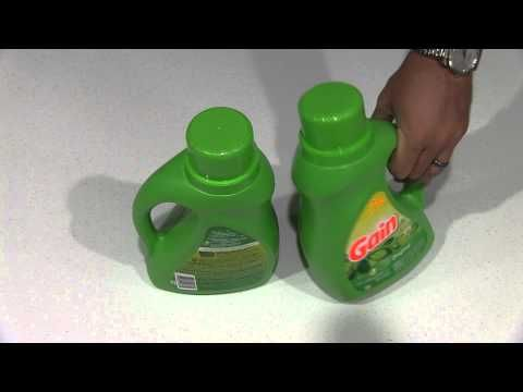 Gain With Freshlock Original Liquid Detergent Review This Is The