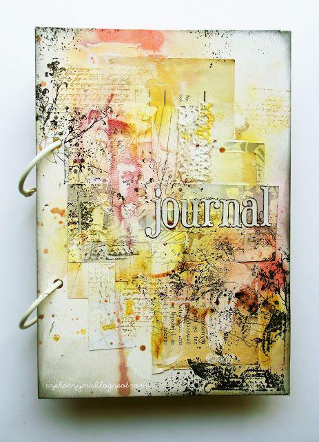 by czekoczyna #artjournal