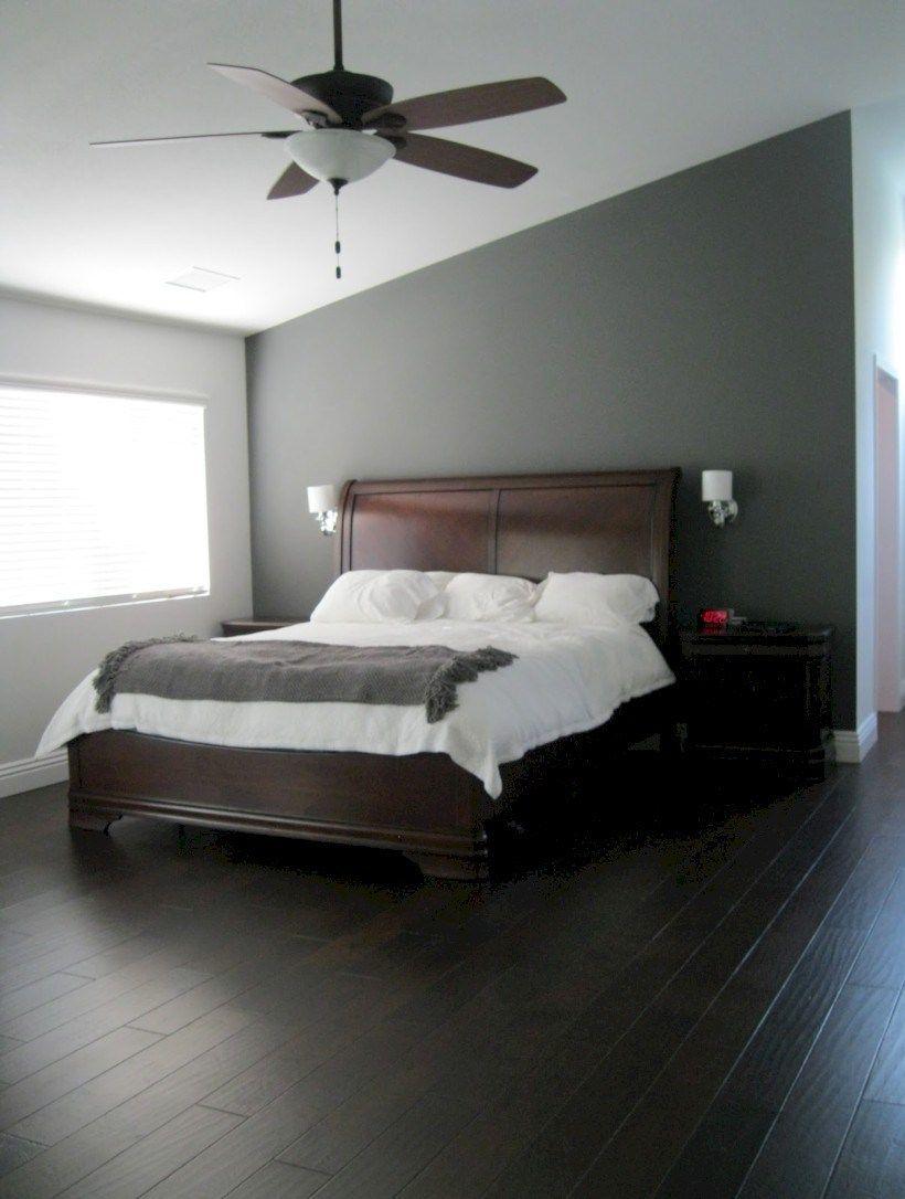 64 stunning dark wood bedroom furniture ideas  grey