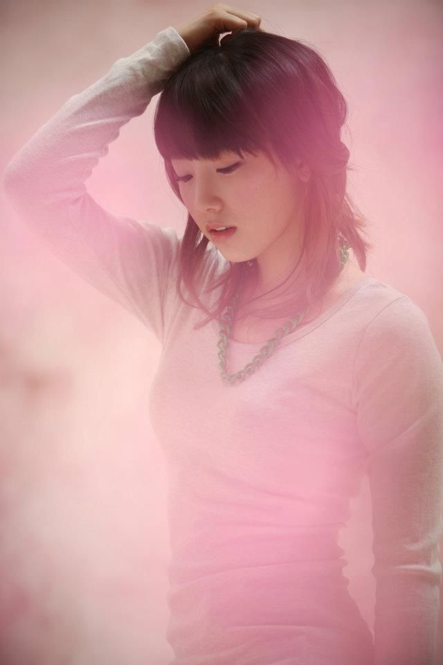 GIRLS' GENERATION gee Tae Yeon