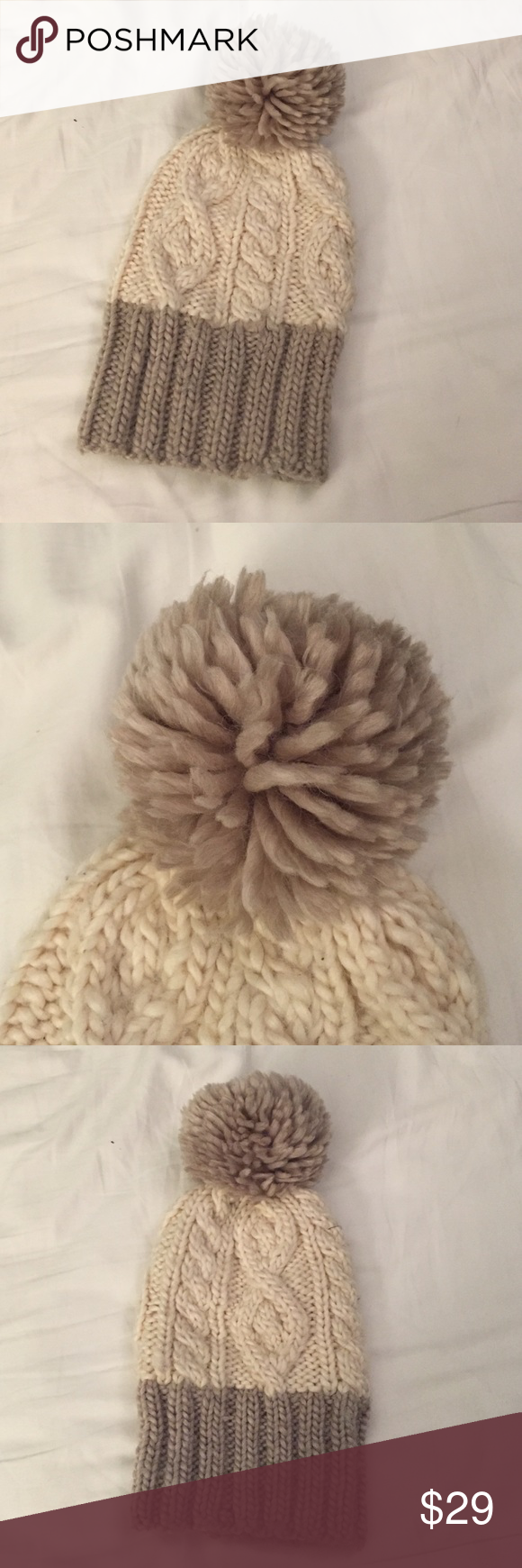❣🎉 NWOT Nordstrom Beanie New without tag. Flawless condition. Great for winter time ☃🌦☂🌪🌤 Nordstrom Accessories Hats