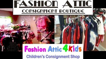 Only 10 For 20 Worth Of Clothing Or Accessories At Fashion Attic Women S Fashion Attic 4 Kids 4 Kids Womens Fashion Women