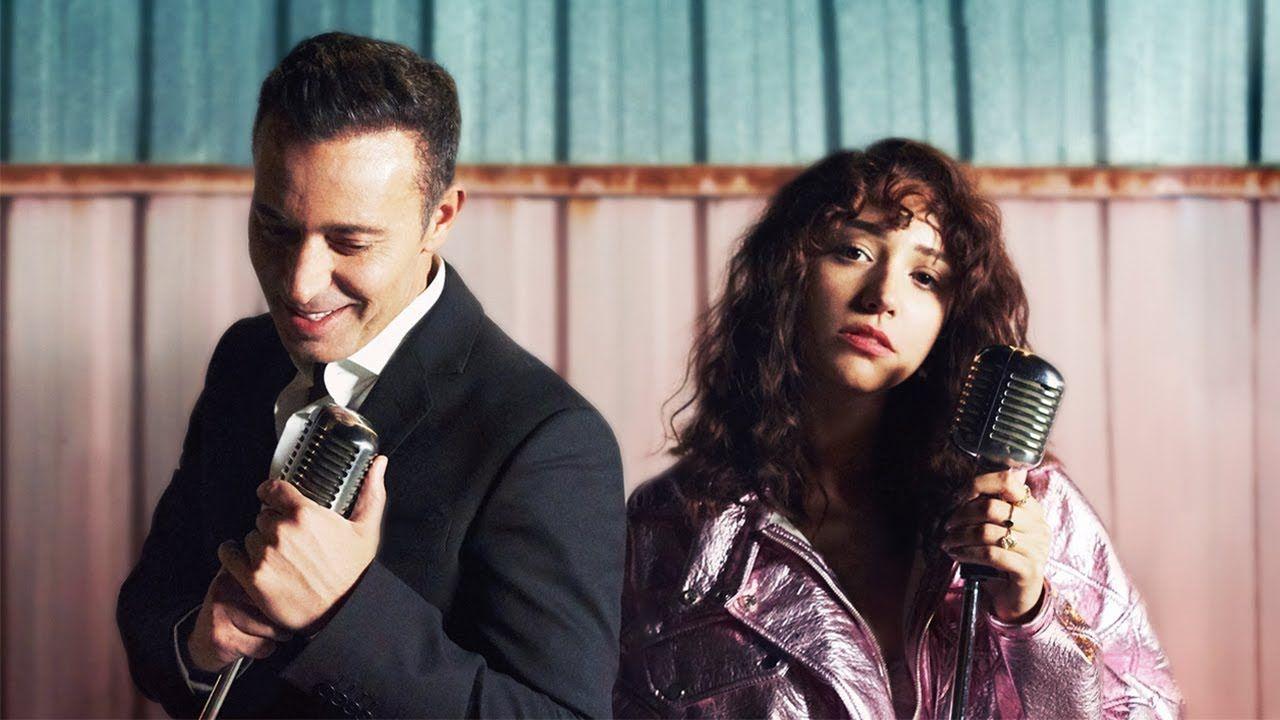 Mod Mustafa Sandal Zeynep Bastik Pop Muzik Nicki Minaj Muzik
