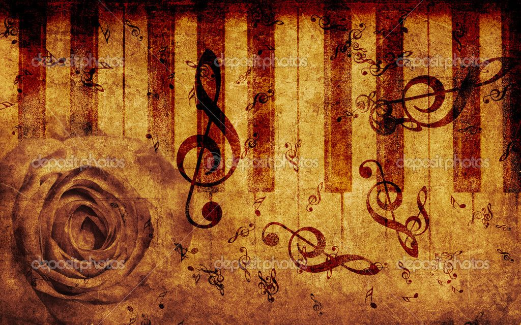 Vintage Music Backgrounds Hd The Art Mad Wallpapers Music Wallpaper Music Notes Background Music Notes Art