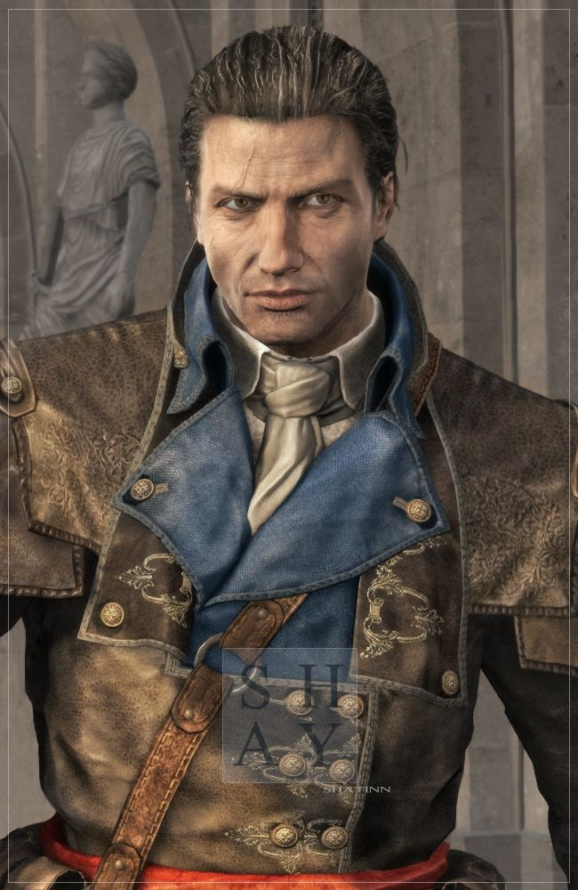 Pin by Asif Arman on Assasssin's creed | Assassins creed rogue, Assassin's creed, Assassins ...