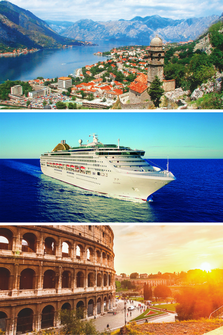 Unmissable Star Sailing Central Mediterranean 14 Night Sailing With P O Cruises From Only 1079pp Up To 500 Fre P O Cruises Cruise Holidays Cruise Kids