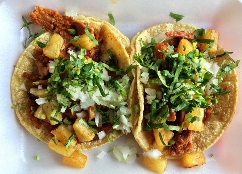 Winner What Is The Best Mexican Restaurant In Atlanta Best Of Atlanta In 2020 Best Mexican Restaurants Food Best Mexican Recipes