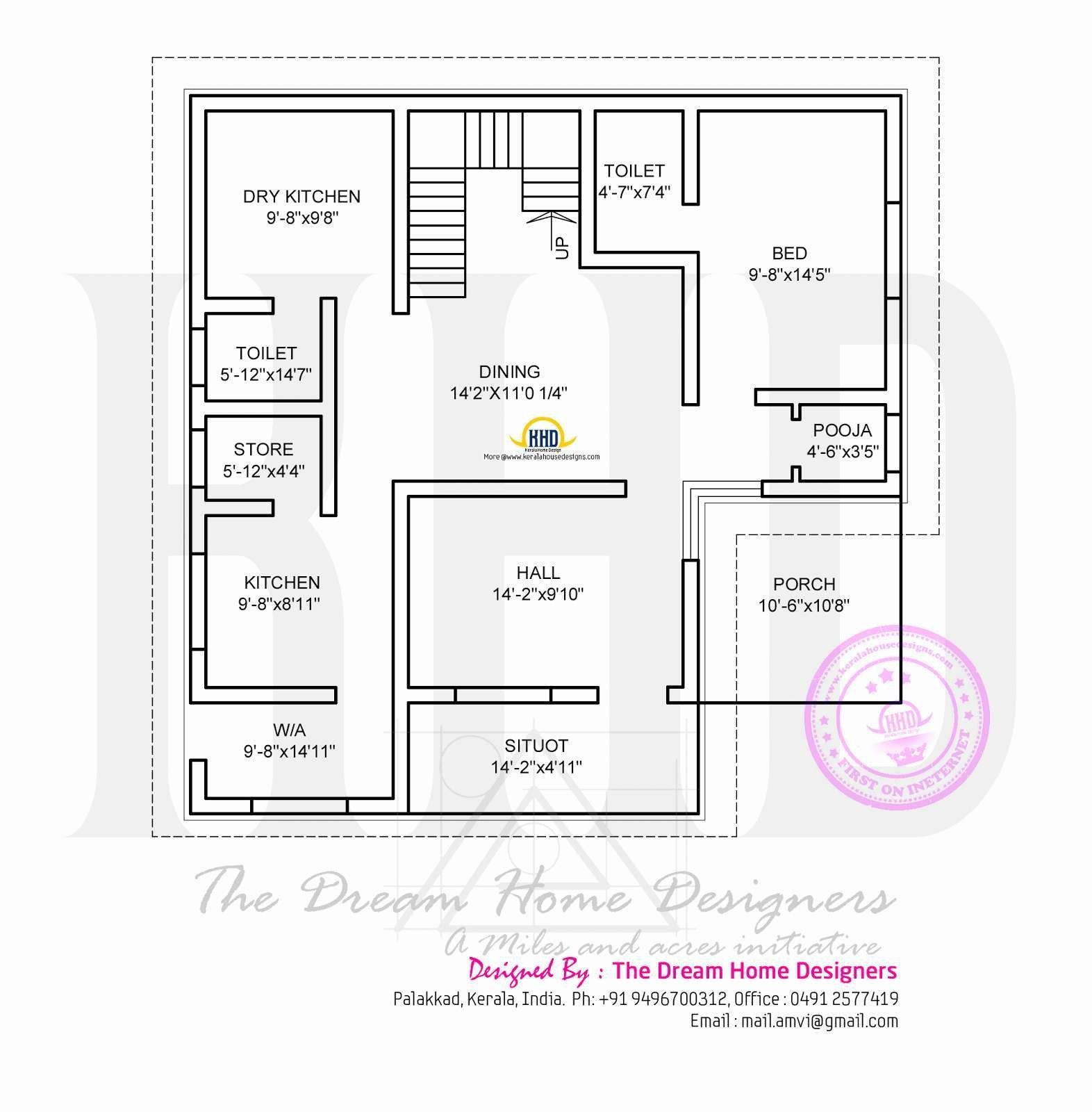 Unique House Wiring Diagram Kerala