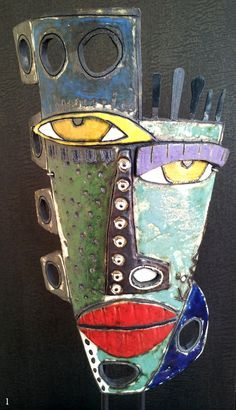 Kimmy Cantrell Masks : kimmy, cantrell, masks, Kimmy, Cantrell, Cantrell,, Masks, Abstract