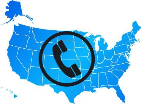 Best 4 iPhone Apps to Make Free Calls to US Landline and
