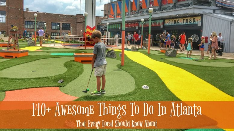 Looking for Things to do in Atlanta with Kids? Peruse our list of free things to do in atlanta, as well as Atlanta attractions & in and Outdoor things to do