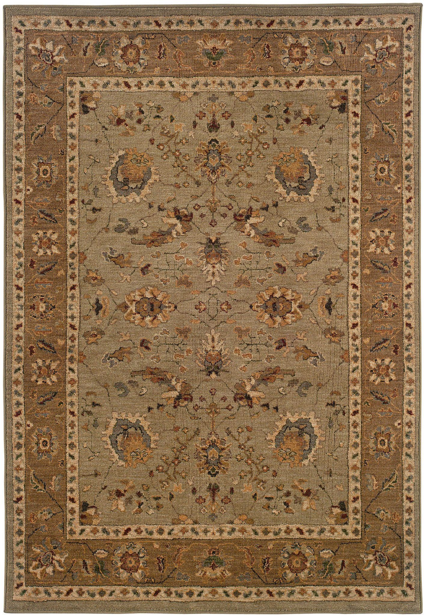 Oriental Weavers Infinity 1104 Products Area Rugs For