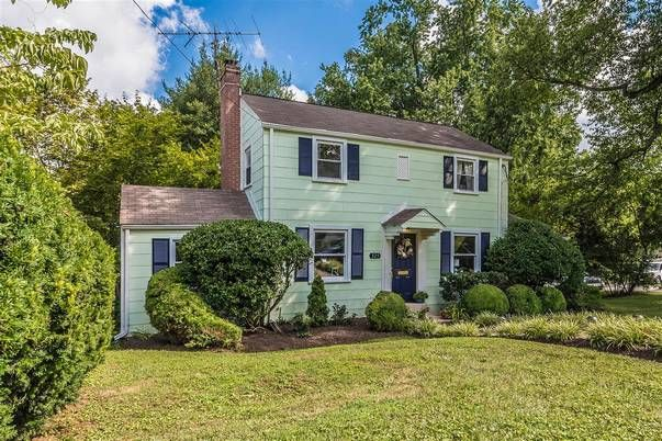 Chris Sartwell Of Century 21® New Millennium Just Listed 329 Branch Drive  Silver Spring MD
