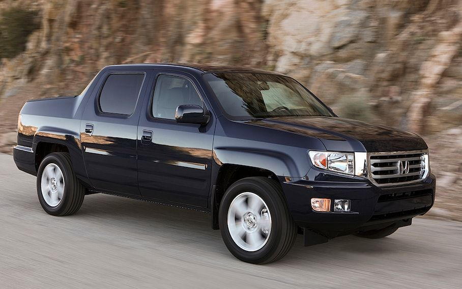 Honda S Four Door Five Penger Pickup Receives Styling Upgrades And Improved Highway Fuel