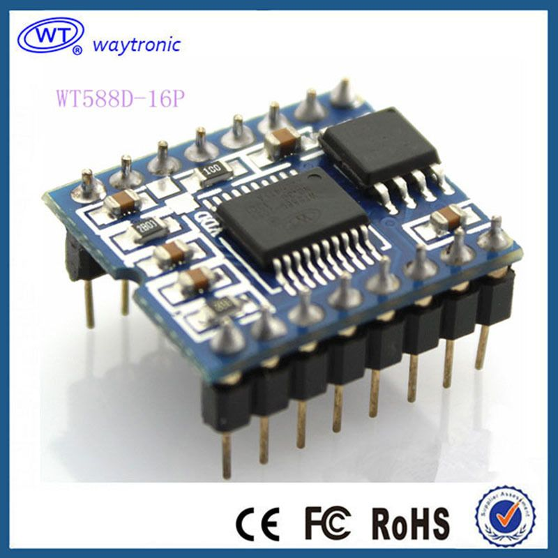 Find More Integrated Circuits Information about Free Shipping Sound
