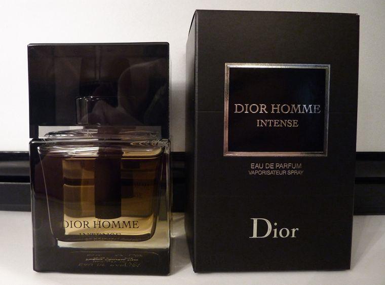 I'm selling BLACK COLLAR Christian Dior Homme Intense EDP