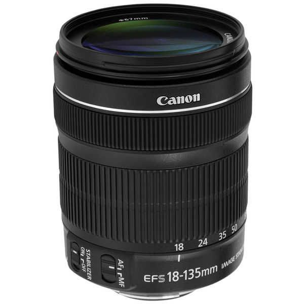 Canon 18 135mm F 3 5 5 6 Ef S Is Stm Canon Lens Canon Camera Canon
