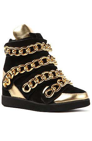 e4a9099ed5d44 Saw these Jeffrey Campbell Sneaker Wedges in a magazine and I'm obsessed!