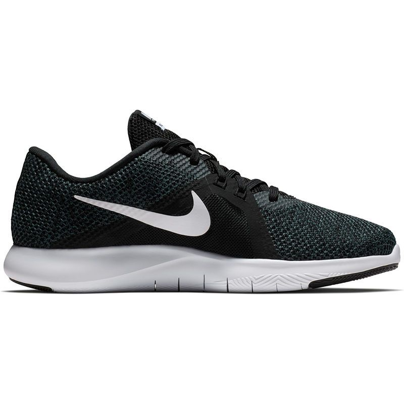34489657dc7 Nike Flex Trainer 8 Womens Training Shoes Lace-up