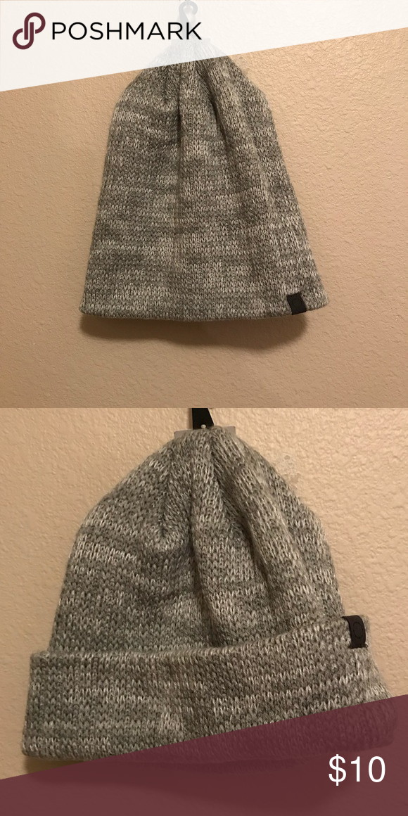 7ca50fbe5b57e7 EMPYRE BEANIE lucid grey/white marled beanie Zumiez Accessories Hats ...