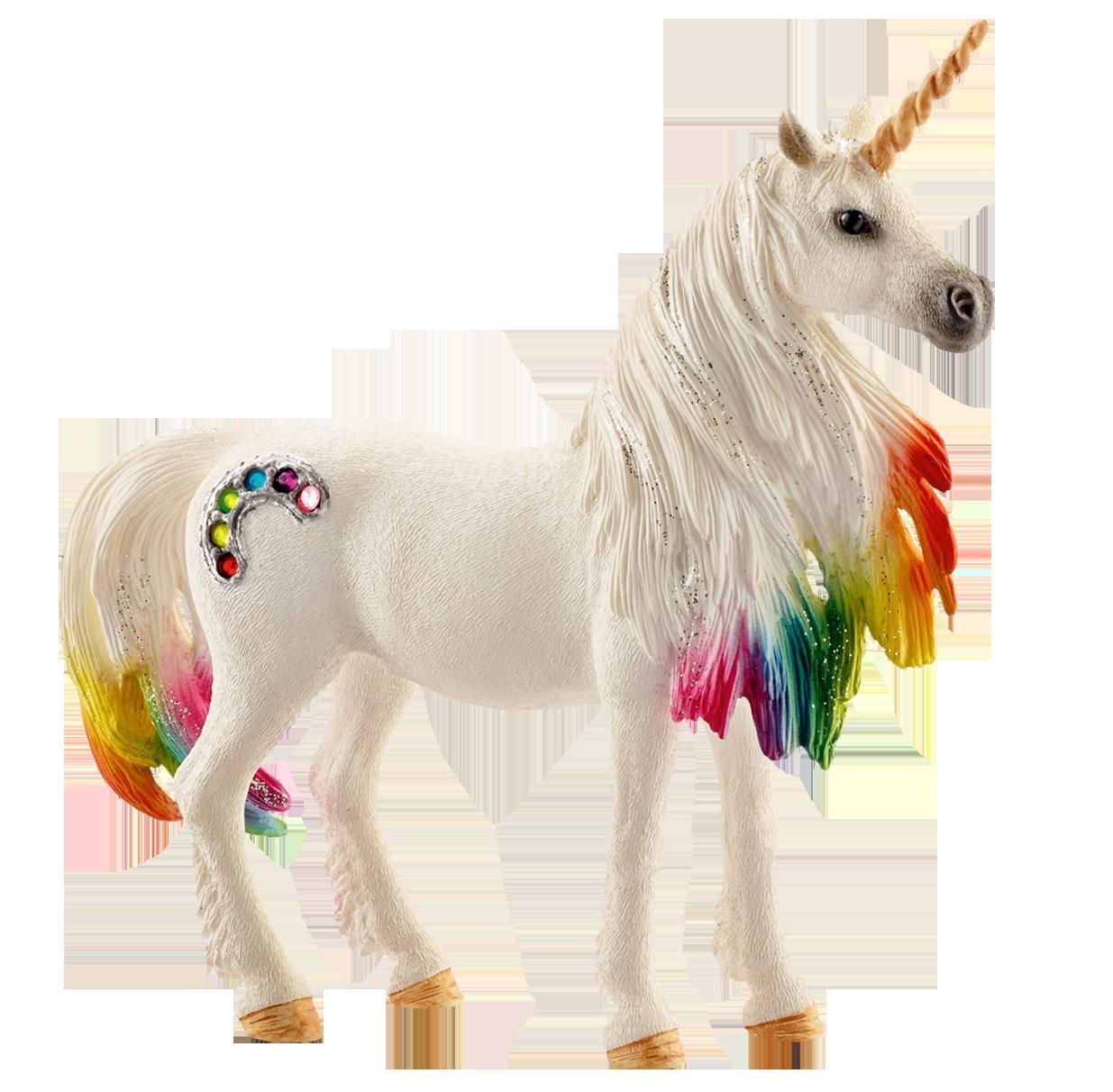 Schleich Bayala decorato Unicorno Mare DA COLLEZIONE FANTASY Figure NUOVO