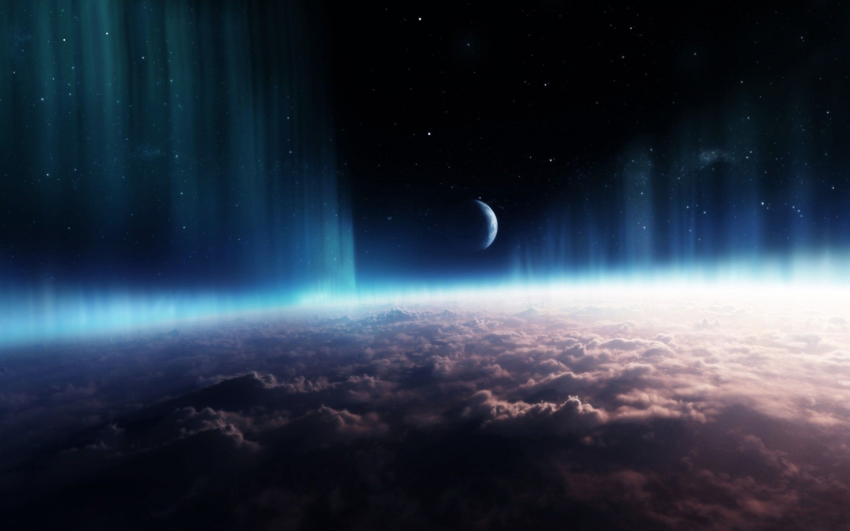 K Ultra HD Space Wallpapers Desktop Backgrounds Pictures And