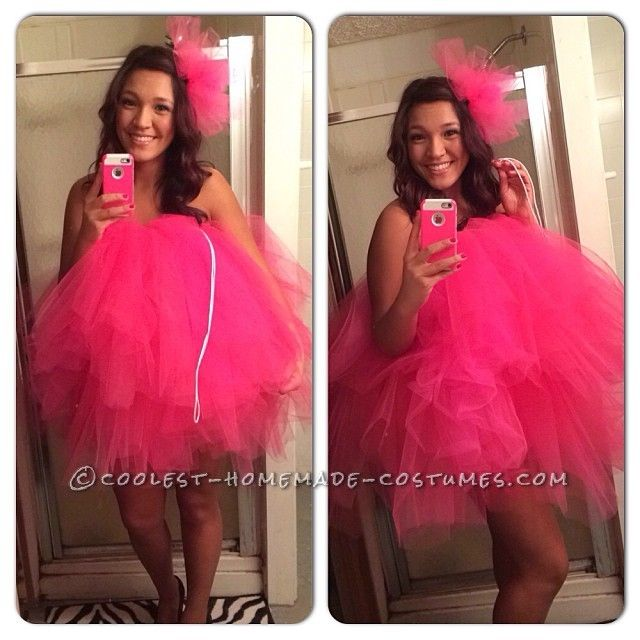 Scrub up with this cute do it yourself loofah costume carnavales y scrub up with this cute do it yourself loofah costume solutioingenieria Gallery