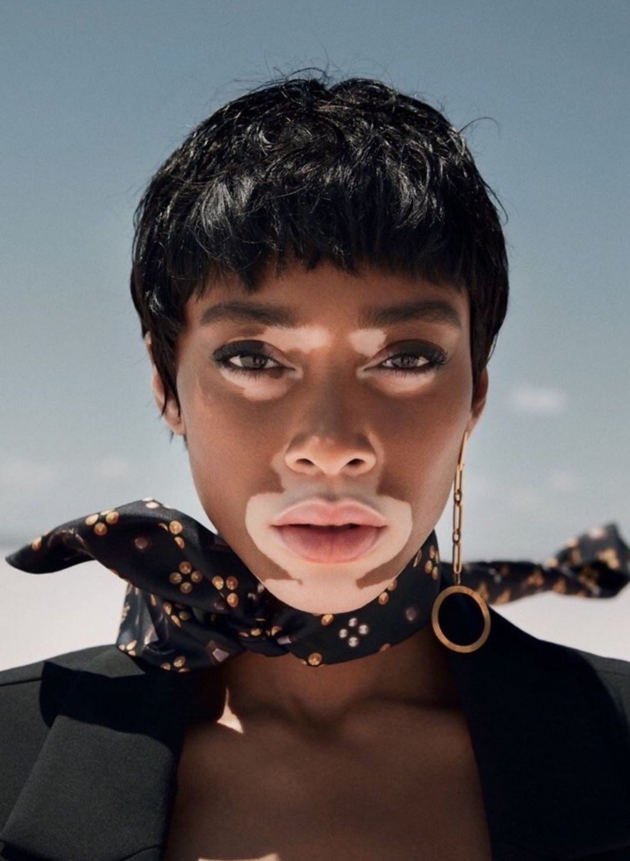 Pin by Ceola Johnson on Winnie Harlow Winnie harlow