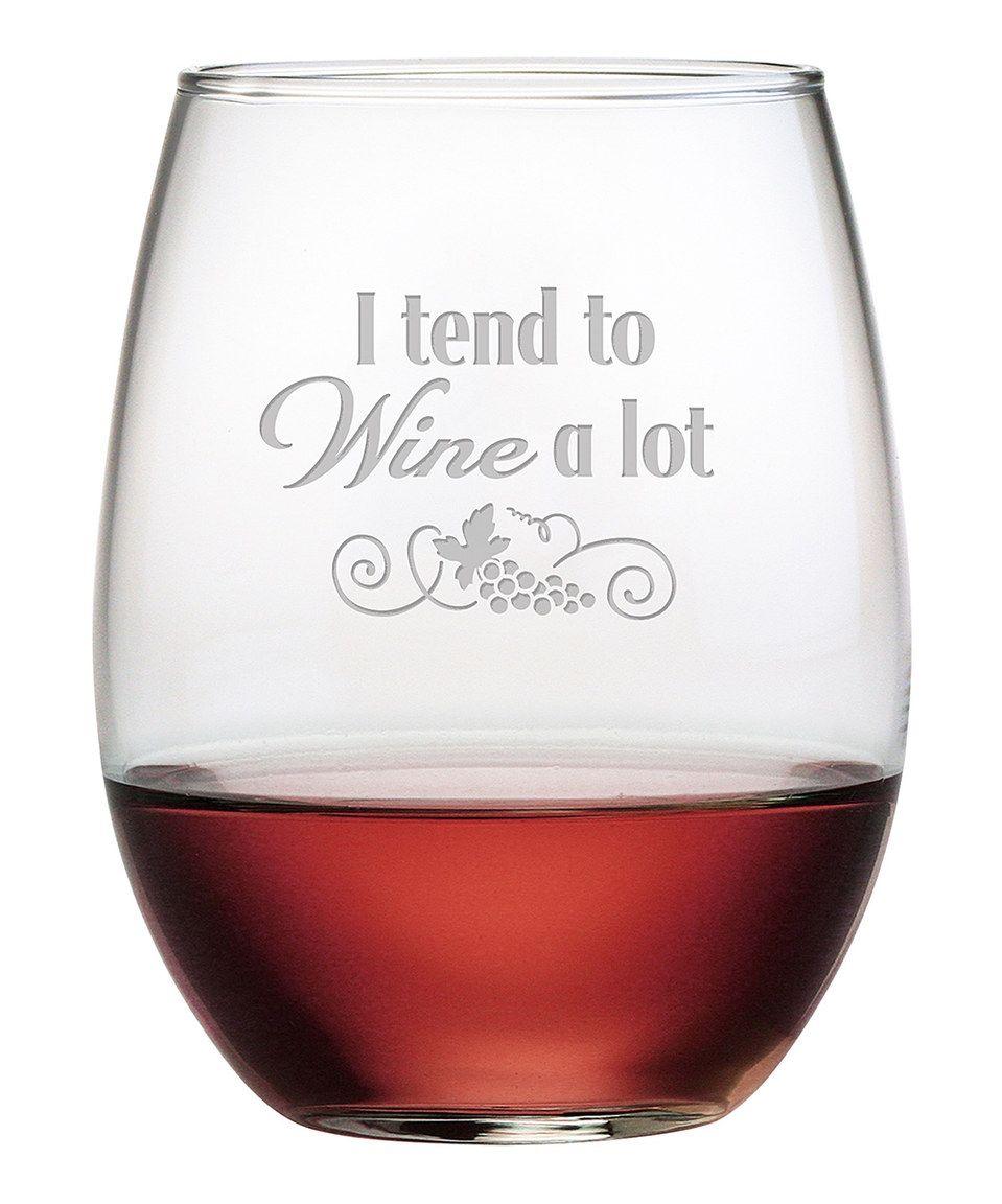 Pinterest Stemless Wine Glass Wine Glass Set Wine Glass