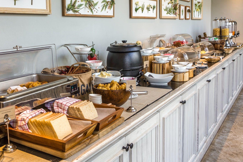 7 Ways Make Of Hotel Breakfast Buffet