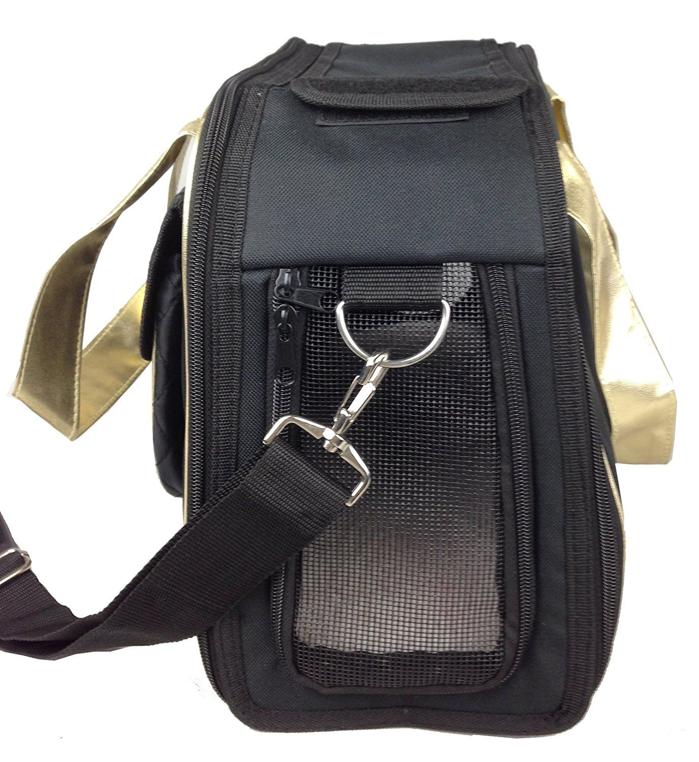 Airline Approved Mystique Fashion Pet Carrier *** Continue