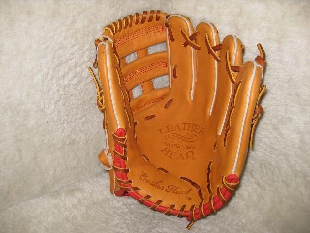 Leather Head Baseball Gloves Baseball Glove Sports Baseball