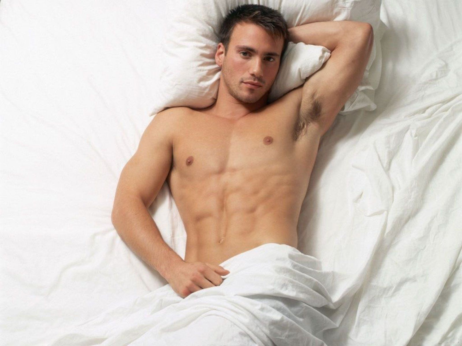 handsome gay guys   Free Man in Bed   Handsome Men  computer desktop  wallpapers. handsome gay guys   Free Man in Bed   Handsome Men  computer