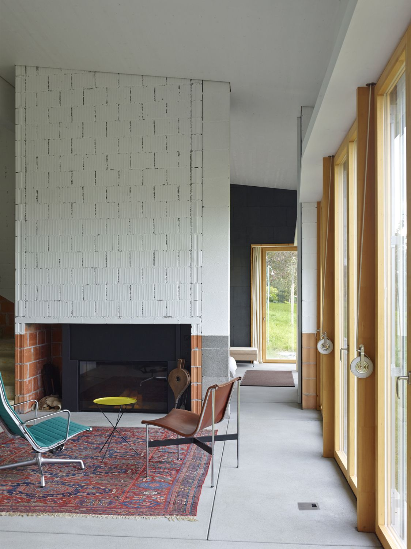 Wood Wall Living Room Ideas Interiors