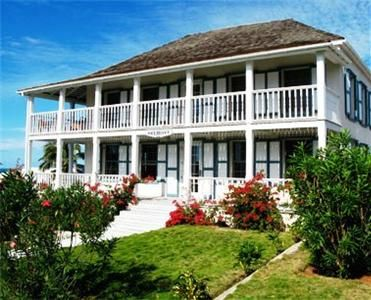 Dames Hotel Deals International - Squires Estate Eleuthera - Governor's Harbour, Eleuthera Island, The Bahamas