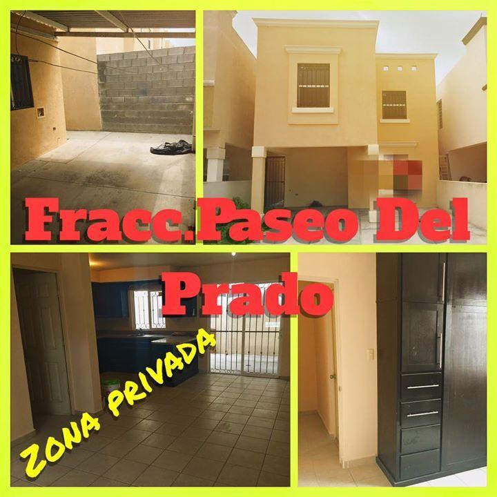 FRACC.PASEO DEL PRADO