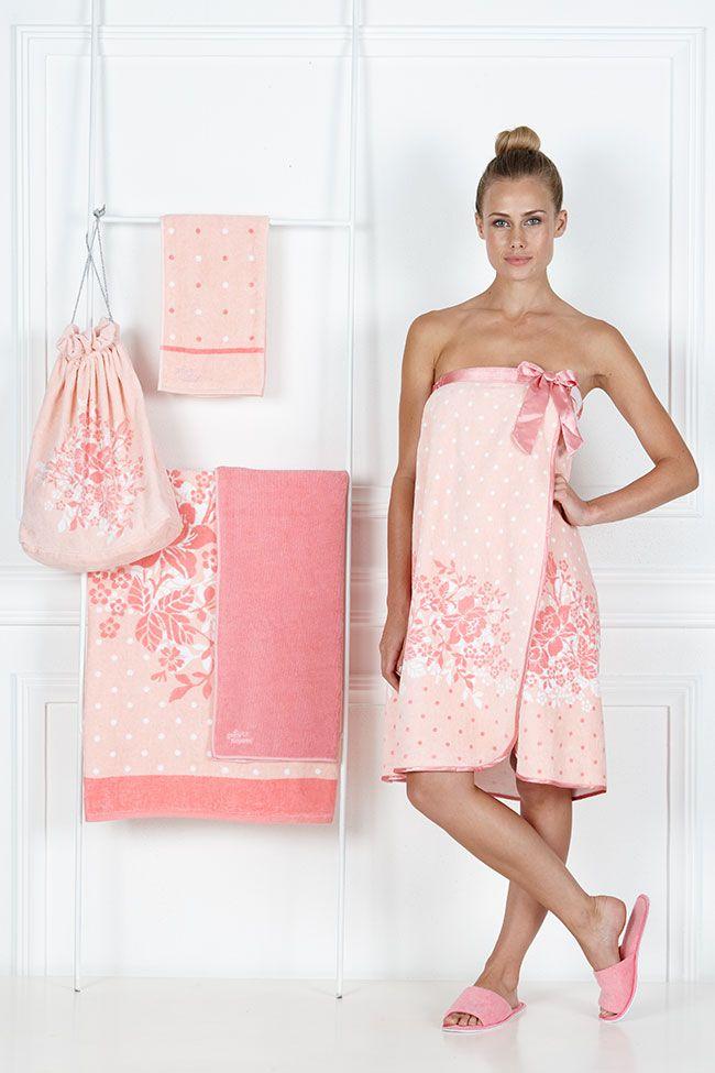 أطقم الحمام رداء حمام Clothes Fashion Couture