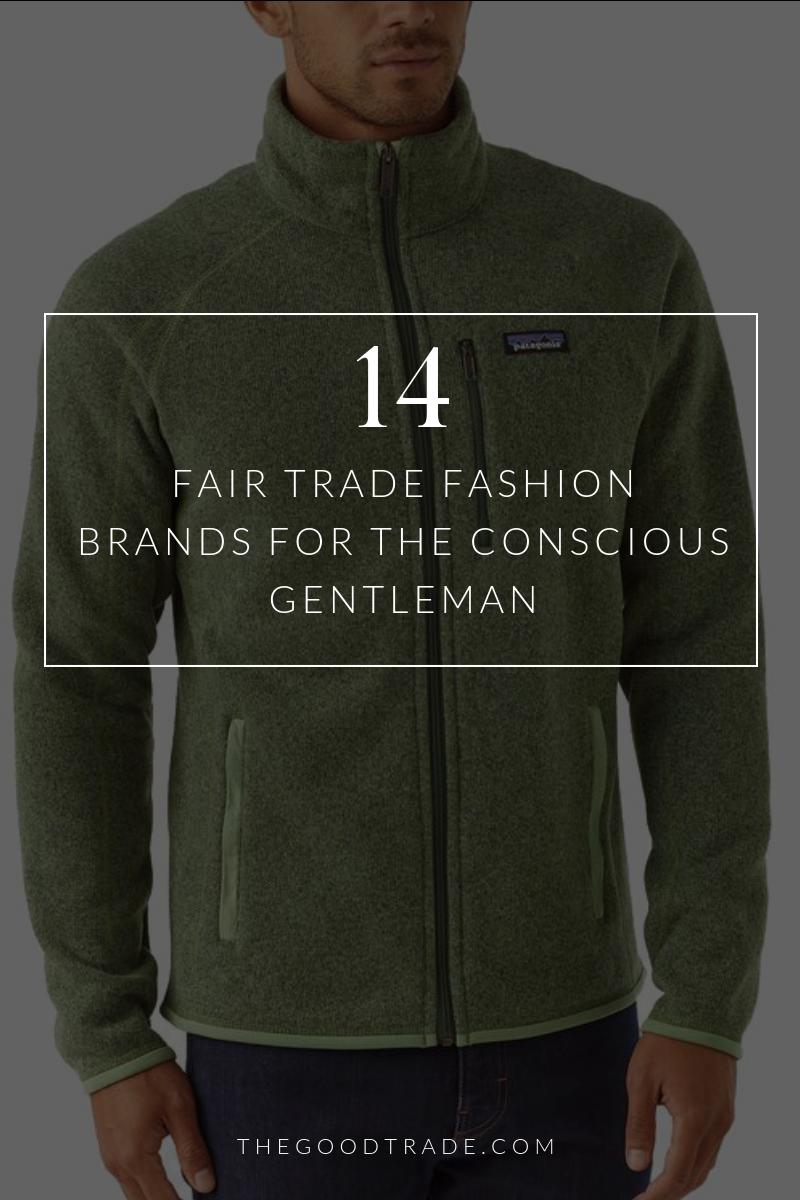 fair trade fashion labels