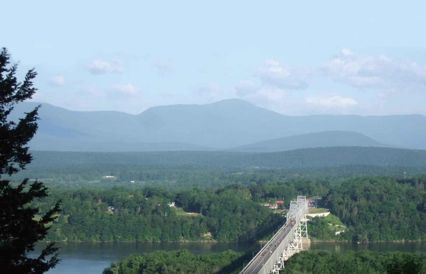 Great Northern Catskills Ny Hudson Valley Catskill