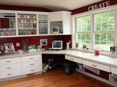 homeoffice home ideas pinterest raum arbeitszimmer und n hzimmer. Black Bedroom Furniture Sets. Home Design Ideas