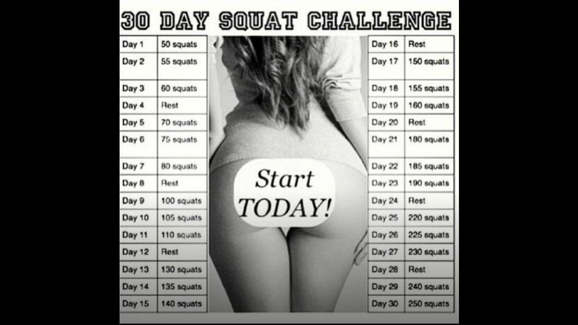 Khloe Kardashian's butt workout!!!
