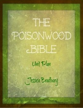 Thesis For Essay Unit Plan Over The Poisonwood Bible By Barbara Kingsolver An Essay On Newspaper also Essay On Health Care Reform Unit Plan Over The Poisonwood Bible By Barbara Kingsolver  Teaching  Essay Thesis