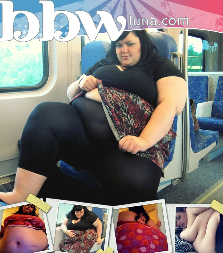 love this ssbbw