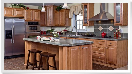 Modular Home Kitchen Photos And Modular Homes Plans And