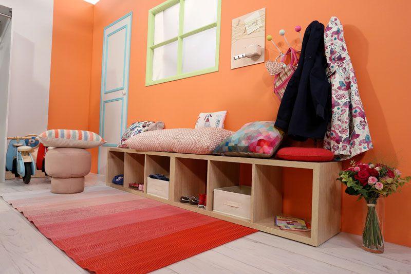 porte manteaux fleux rangement modulable castorama tapis castorama paniers mixxit. Black Bedroom Furniture Sets. Home Design Ideas