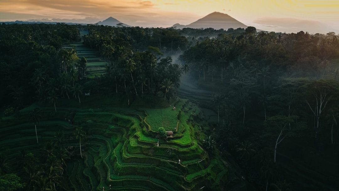 Pemandangan Alam Yang Indah Di 2020 Pemandangan Alam Tangga