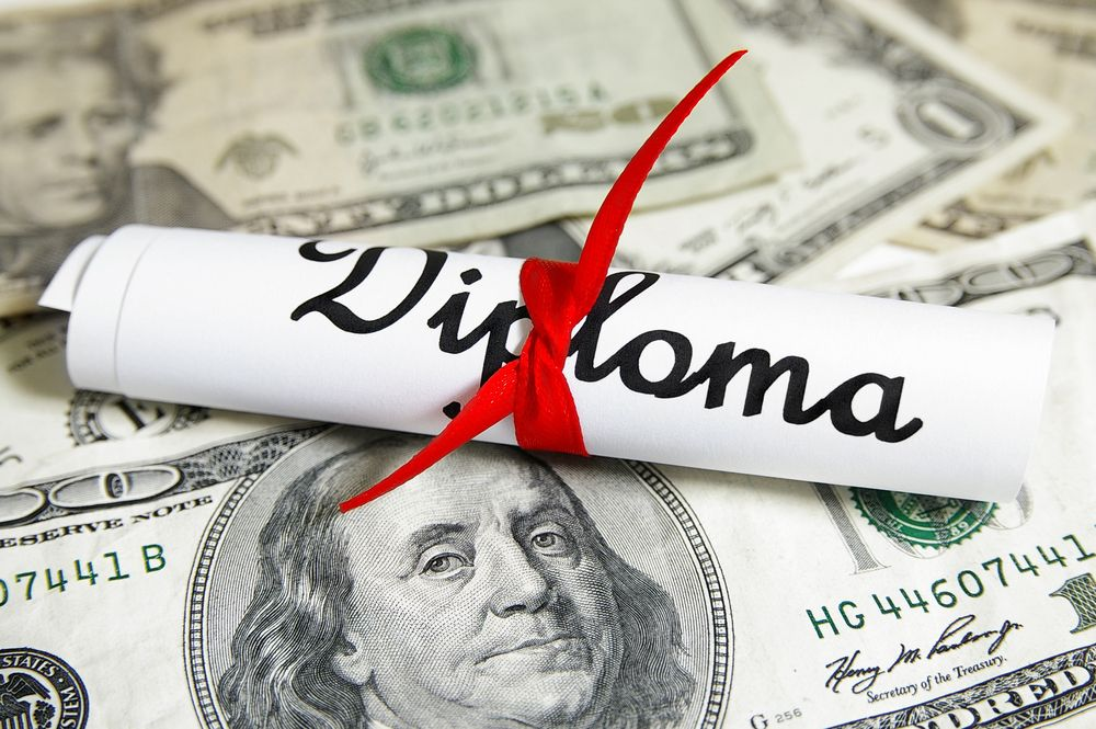 What are some student loans that don't require a credit history?
