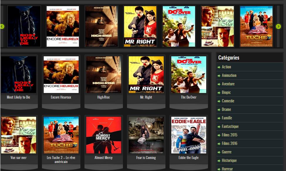 Filme Stream Liste