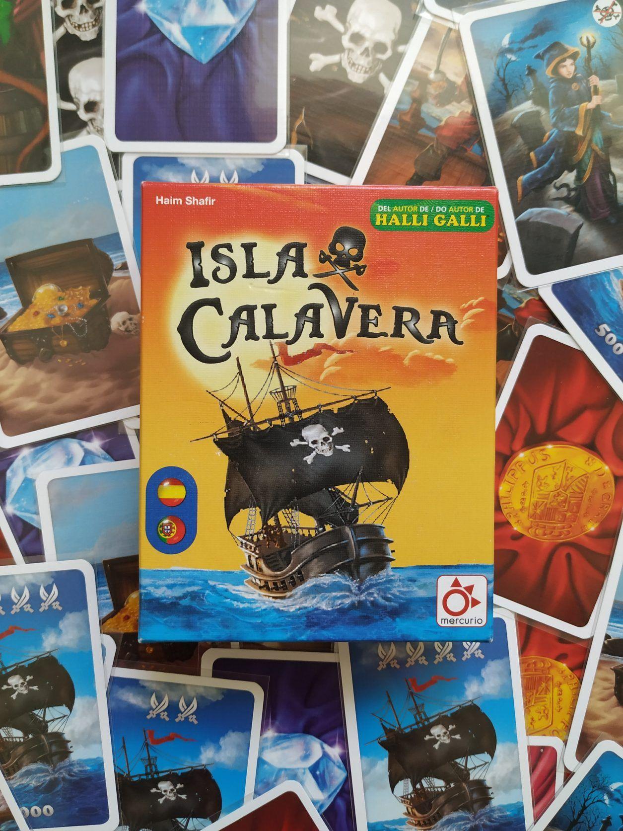Isla Calavera Un Juego De Dados Para Los Amantes De Las Matemáticas Y El Azar Juegos Con Dados Islas Juegos De Mesa