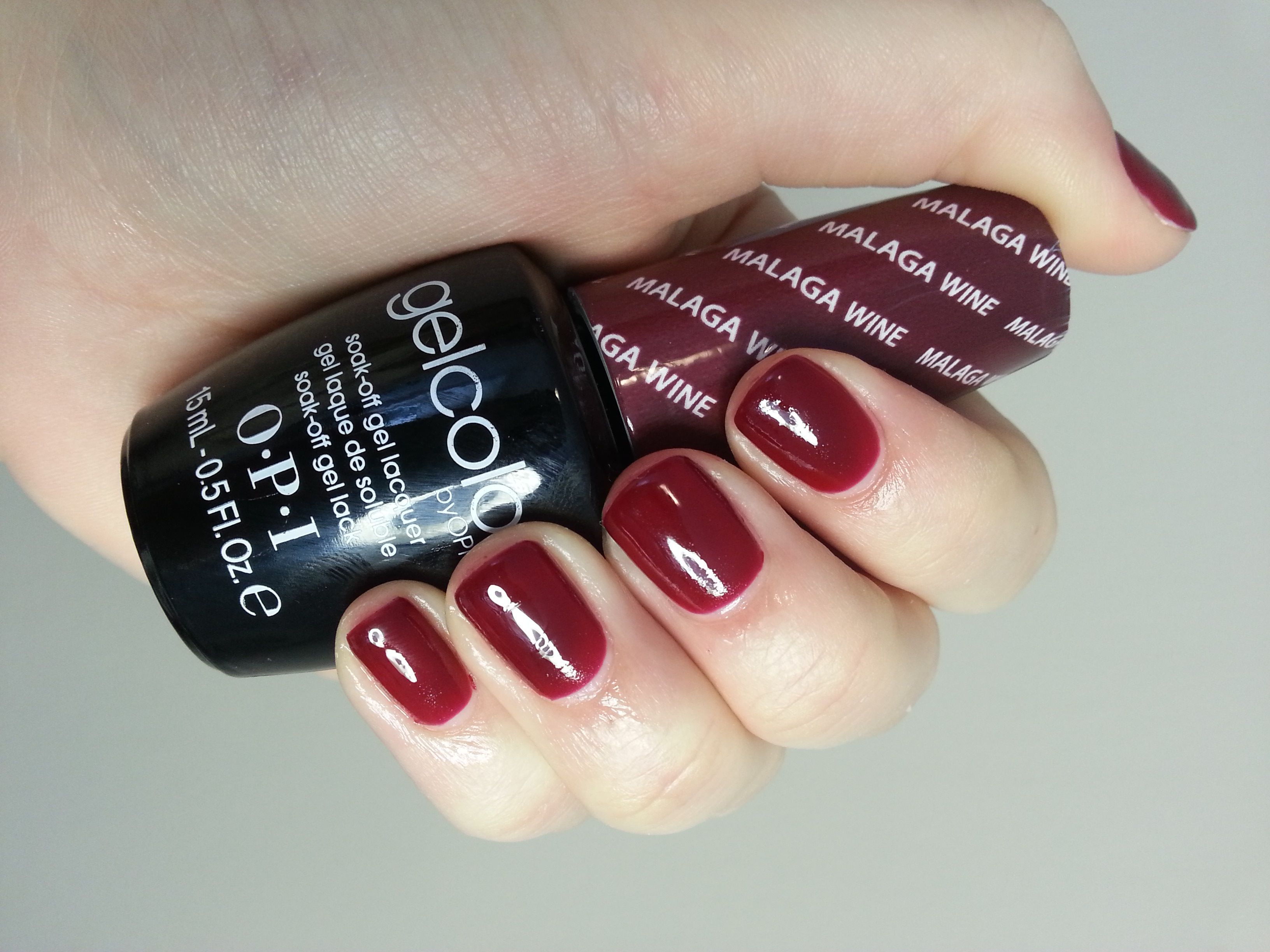 opi gel color malaga wine - Google Search | Health and Beauty ...